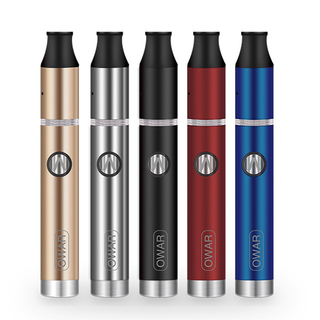 Atman Owar WAX/BAD Voltage Adjustable Vaporizer Pen